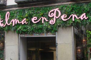 Alma en Pena inaugura su primera tienda