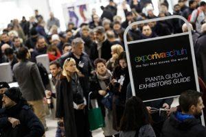 Expo Riva Schuh prepara su 88º edición