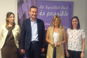 Gioseppo recibe el sello Empresa Conciliadora 2017