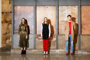 Amplia presencia española en Gallery Shoes