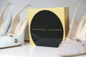 Hannibal Laguna Shoes, mejor marca de accesorios por IED
