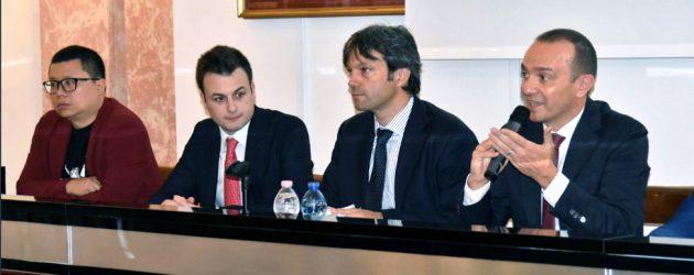 Cleto Sagripanti, reelegido presidente de la CEC