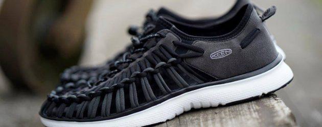 Keen lanza «la fábrica de calzado más pequeña del mundo»