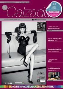 Revista del Calzado 208