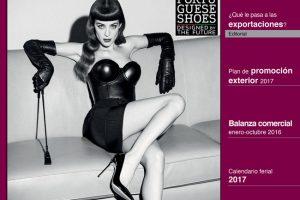 Revista del Calzado, número 208