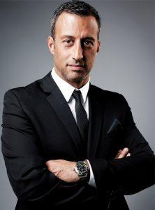 Luís Onofre, nuevo presidente de Apiccaps