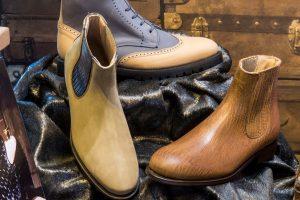 Momad Shoes premia el mejor escaparate de calzado en España