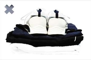 El 10% de las ventas de ropa, calzado y accesorios en UE son falsificaciones