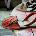 Calzado y complementos momad metrópolis septiembre 2017
