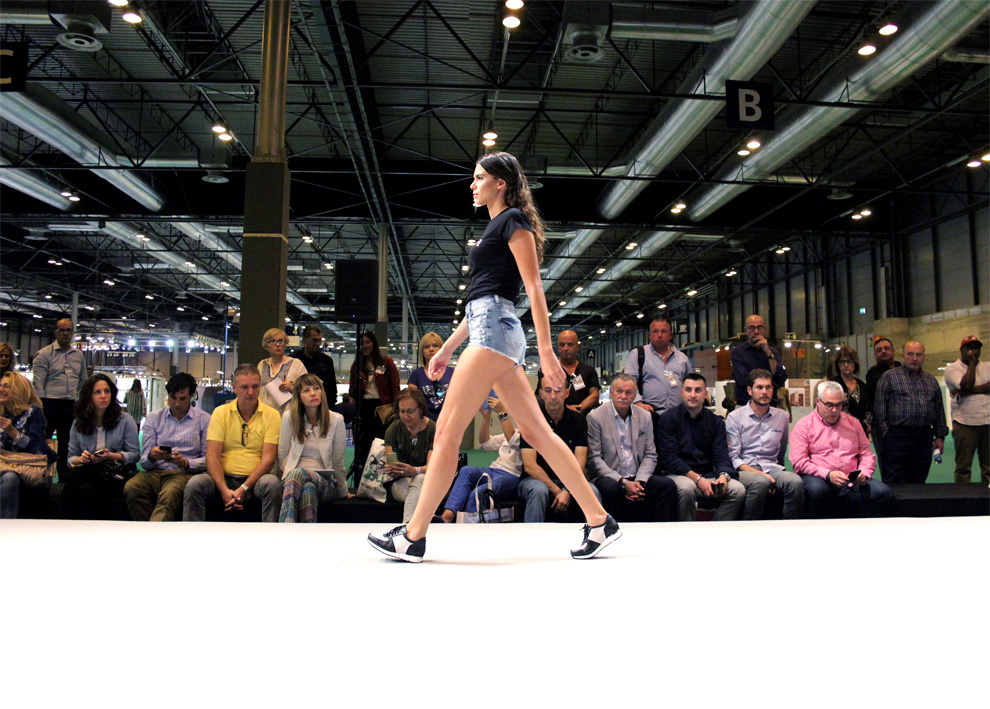 Desfile Momad Shoes