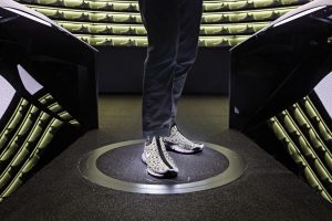 Nike Makers´ Experience: zapatillas en 90 minutos