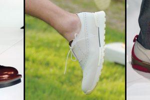 Tendencias clave: zapatos primavera – verano 2018