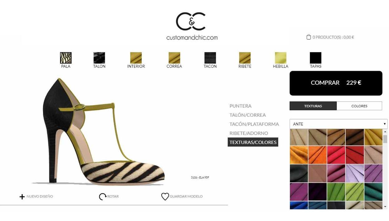 Custom&Chic