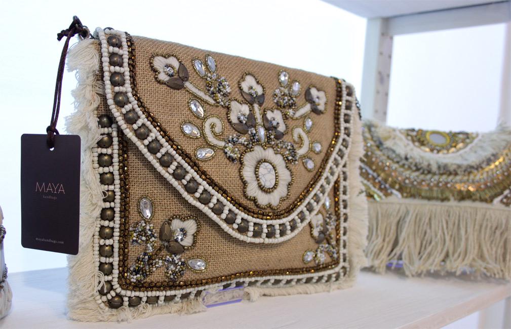 Maya Handbags