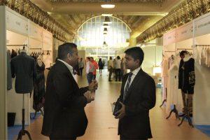 El Salón Textil de la India 2017 abre sus puertas en Madrid