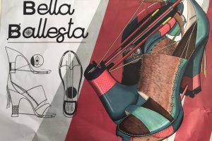 Los premios Lápiz de Oro eligen los mejores diseños de calzado