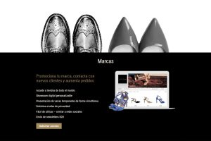 Shoes from Spain B2B supera las expectativas en sus tres primeros meses activo
