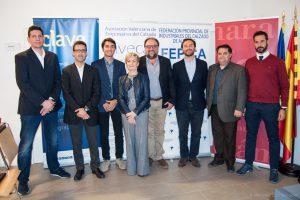«Hacia la transformación digital en el sector del calzado»