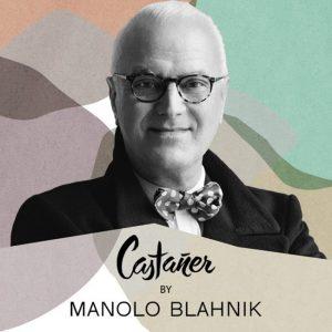 Castañer by Manolo Blahnik