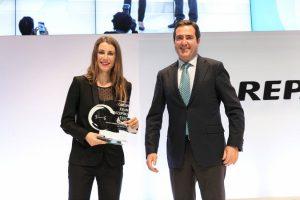 Lolita Blu, premio a la mejor pyme del año 2017