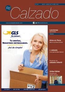 Revista del Calzado 210