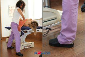 Indis Calzado amplía su catálogo de calzado profesional