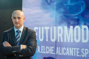 «Seguimos luchando para convertir a Futurmoda en un referente de nuestro sector a nivel europeo»