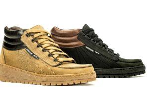 Sneakers de gama alta de Mephisto