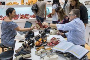 Radiografía del sector valenciano del calzado