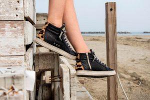 StreetTrend, una apuesta por las zapatillas de lujo