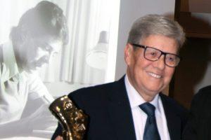 Homenaje a José María Vera Rebato