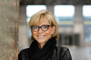 Ulrike Kähler, nombrada segunda directora de Igedo Company