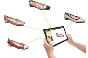 Configuradores web de calzado