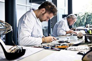 Digitalización urgente de los sectores de textil, cuero y calzado