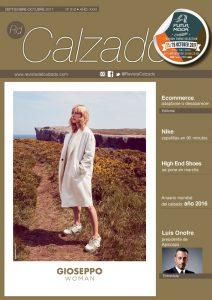 Revista del Calzado número 212