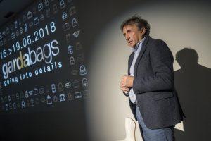 Gardabags, nuevo evento de bolsos y accesorios en Riva del Garda