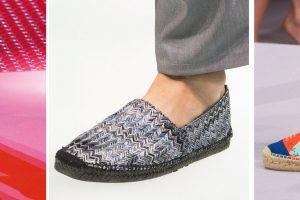 Tendencias: zapatos primavera – verano 2018