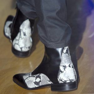 zapatos otoño invierno 2018 2019