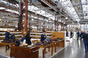 Gallery Shoes se confirma como una feria en crecimiento