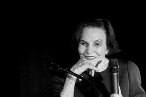 Fallece Sonja Bata, fundadora del museo del calzado Bata