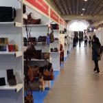 Salón del Calzado, la Piel y la Marroquinería de la India (ILS2018)