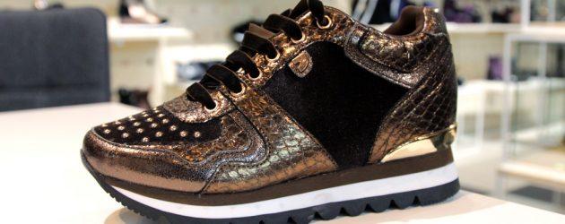 Zapatos en Momad Shoes (Marzo 2018)