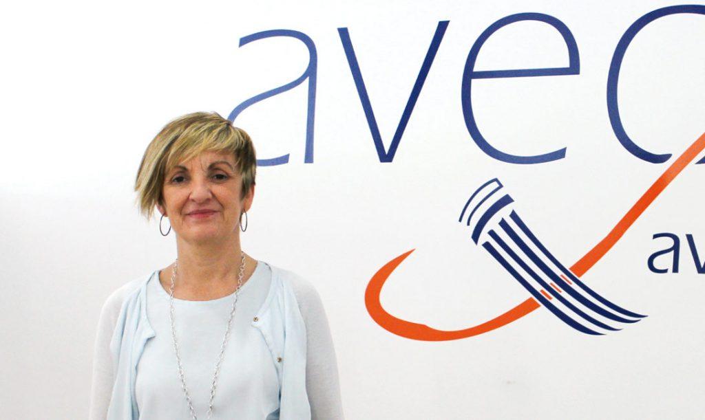Marián Cano presidenta ejecutiva de Avecal
