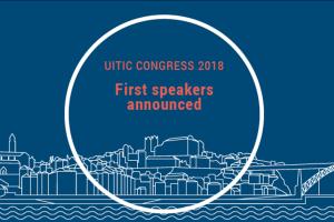 Primeros ponentes confirmados en el 20º Congreso de Uitic