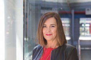 Charo Izquierdo, nueva directora de Momad Shoes