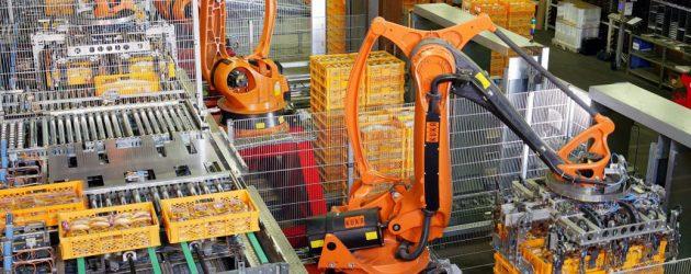 La automatización acabará con 14% de los empleos
