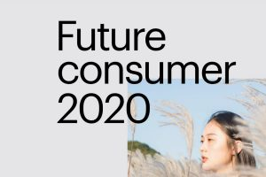 «El consumidor del futuro 2020»