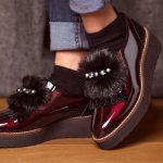 zapatos Pitillos otoño invierno 2018 2019