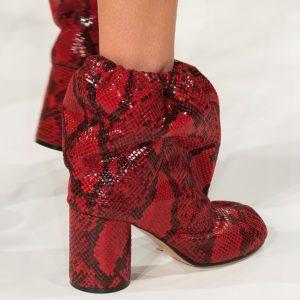 Maison Margiela zapatos otoño invierno