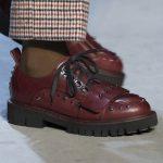 N21 zapatos otoño invierno